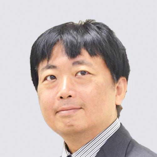 Dr. 安部 秀斉